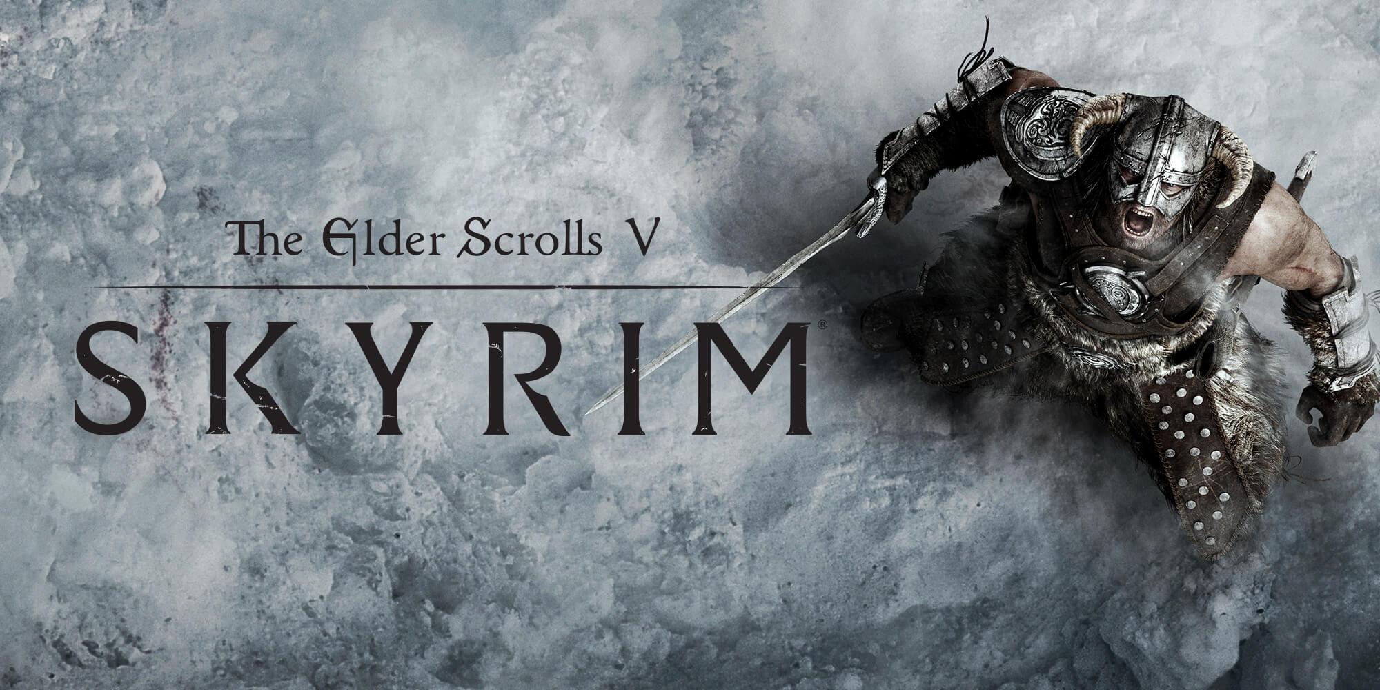 The Elder Scrolls V Skyrim Review