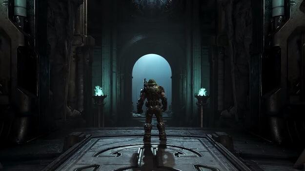 Doom Hero