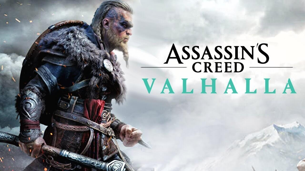 Antique Rap Battles And Settlement As The Center Of The Plot What Else Will We See In Assassin S Creed Valhalla Hermitgamer