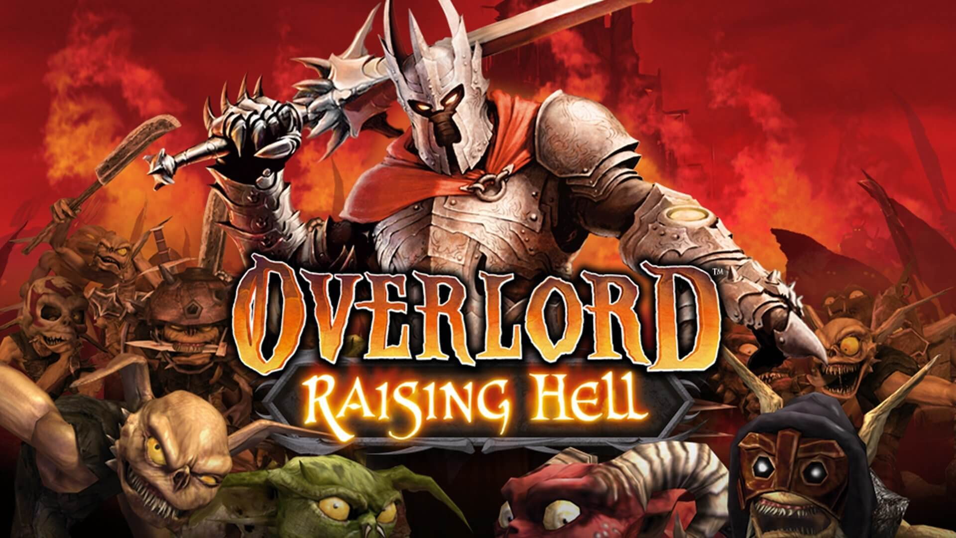 Overlord Raising Hell Review Hermitgamer