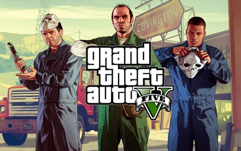 gta 5 for free