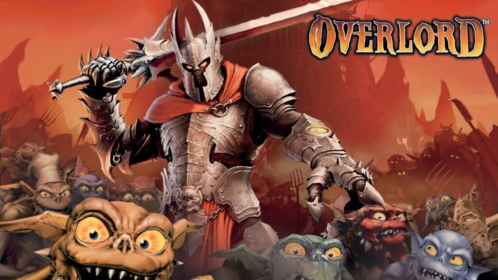 Overlored Rising Hell