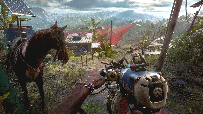 Far Cry 6 Gameplay ScreenShot