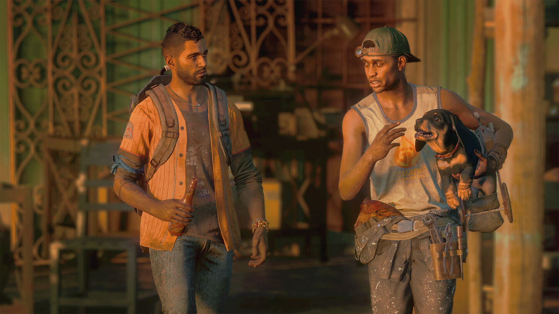 Far Cry 6 Game ScreenShot