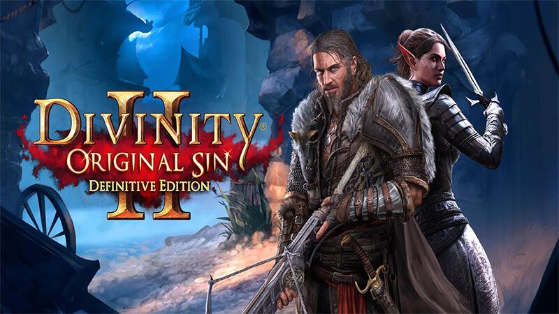Divinity Original Sin 2 Build Guide