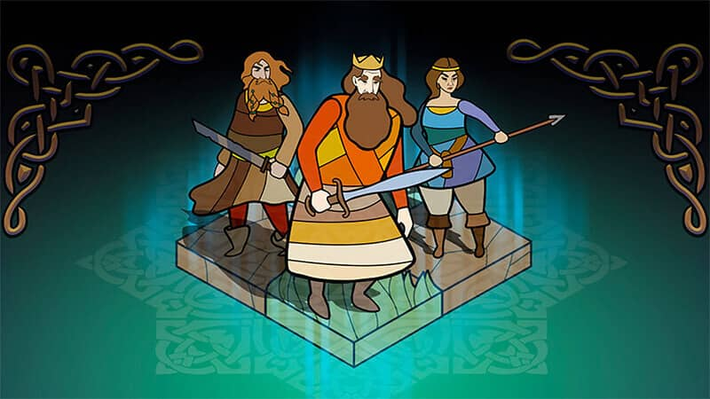 Pendragon Game Review