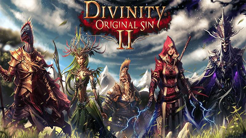 Divinity Original Sin 2 Companions Guide