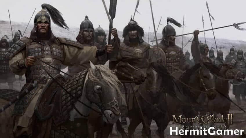 Mount & Blade 2 Bannerlord 2