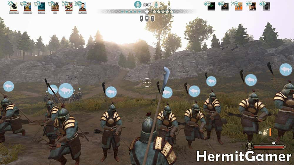 Mount & Blade 2 Bannerlord Multiplayer