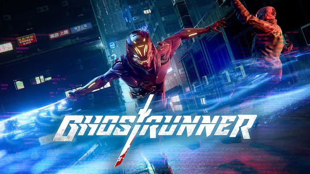 Ghostrunner Video Game