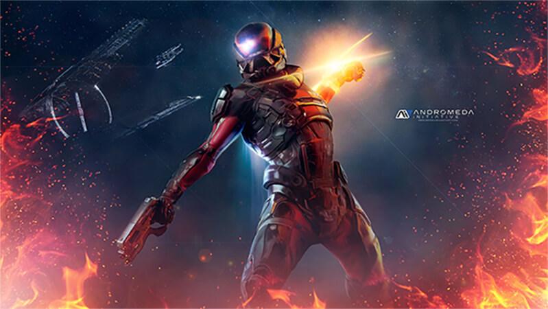 Mass Effect Legendary Edition Preview