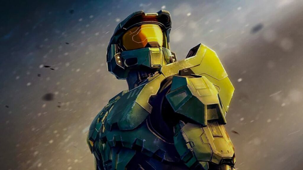 Halo Infinite: Preorder and System Requirements