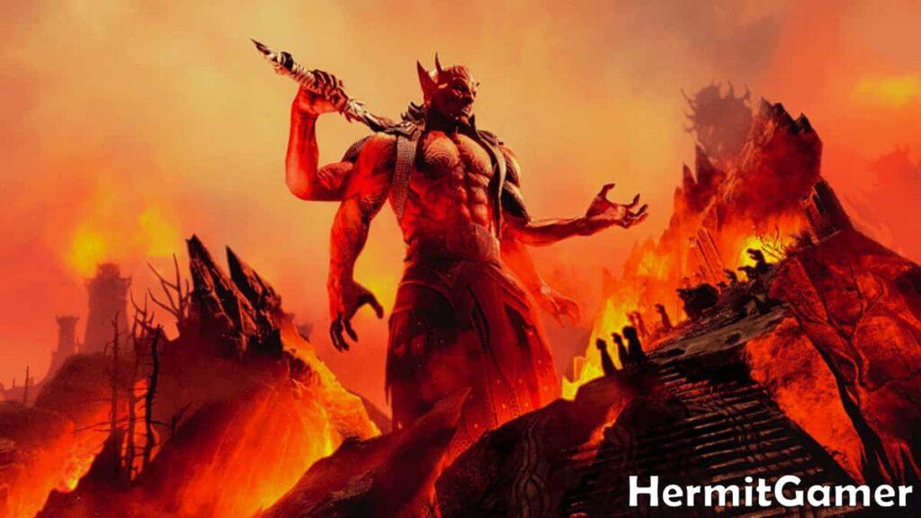 Elder Scrolls Online: Deadlands Add-On Announcement