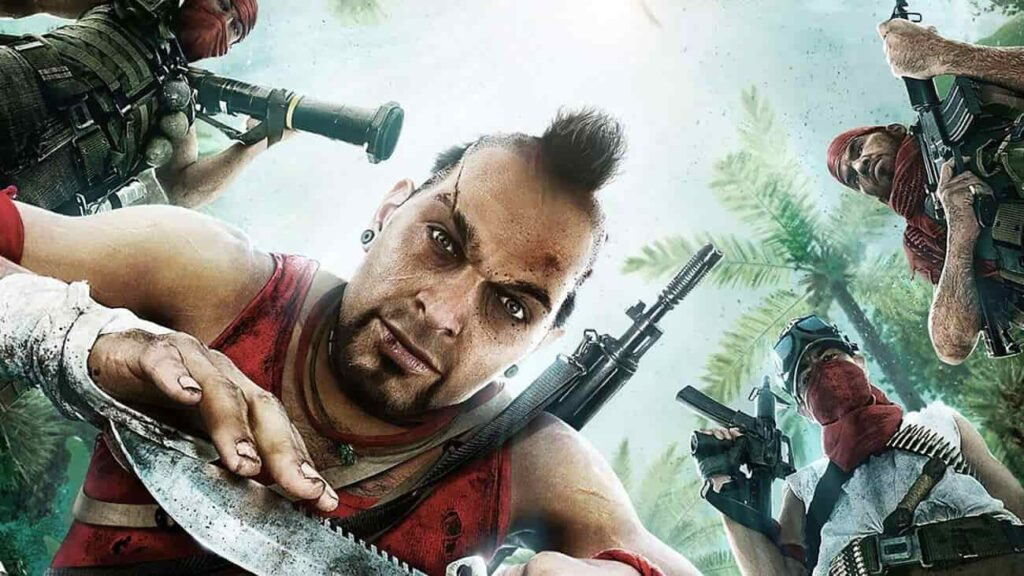 Far Cry 3 For Free on Ubisoft Store