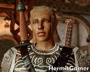 Zevran Dragon Age Companion