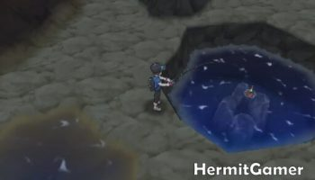 Pokemon Sun and Moon Fishing Mechanics